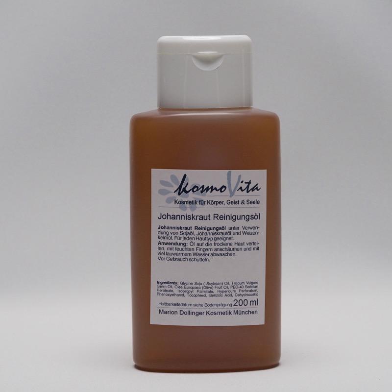 Johanniskraut Reinigungsöl